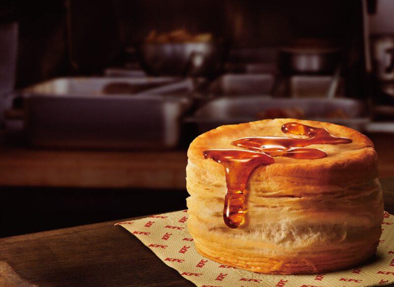 発酵バター入りビスケット2